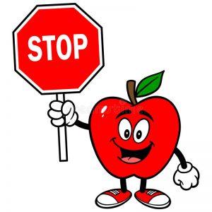 stop appel